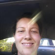 Madeleen Brukerprofil