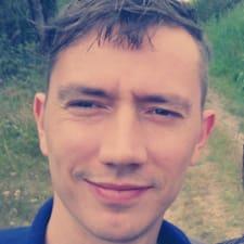 Gertjan User Profile
