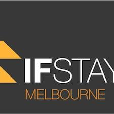 Ifstays User Profile