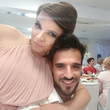 Profilo utente di Sergio&Ewelina