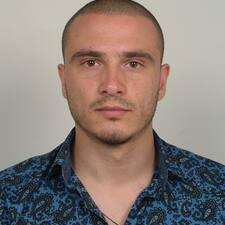 Профиль пользователя Dimitar