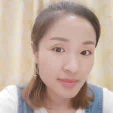 Profilo utente di 清清
