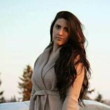 Rocio Antonella - Uživatelský profil