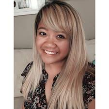 Profil utilisateur de Phern Joy