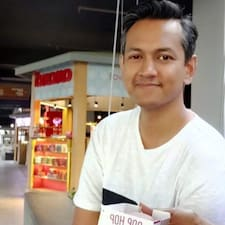 Aravind - Profil Użytkownika