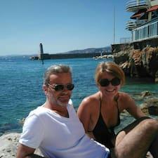 Philippe & Anna - Profil Użytkownika