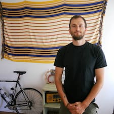 Reed User Profile