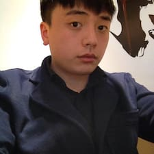 Perfil de usuario de 培汶良