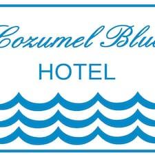 Profil korisnika Hotel Cozumel