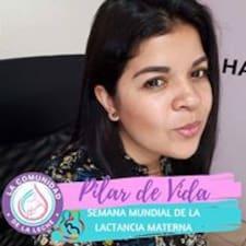 Profilo utente di Yahaira