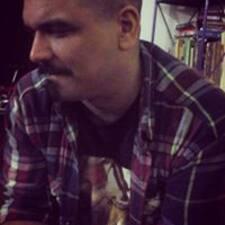Nicolás Félix felhasználói profilja