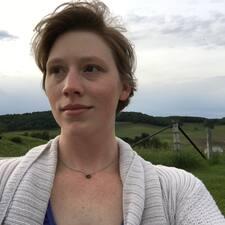 Caitlyn - Uživatelský profil