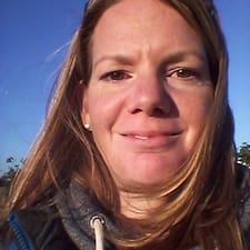 Anja User Profile