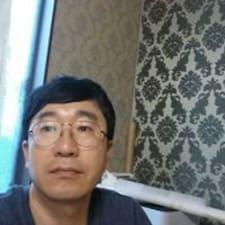 Profilo utente di Hyunjoo