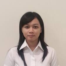 Betalia User Profile