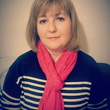 Profil Pengguna Véronique