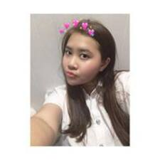 Profil utilisateur de Nutchaya
