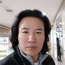 Profil utilisateur de Injong