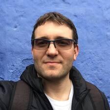 Profilo utente di Claydson