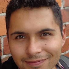 Luis Fernando User Profile