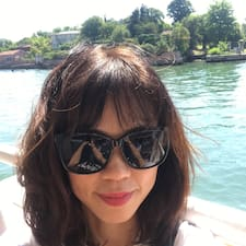 Sooyoung님의 사용자 프로필