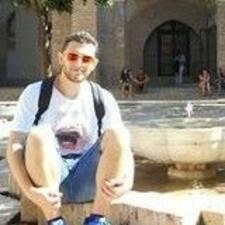 Federico Giovanni User Profile