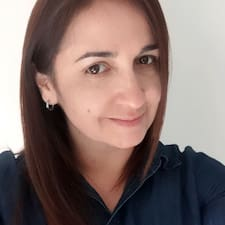 Profilo utente di Liliana