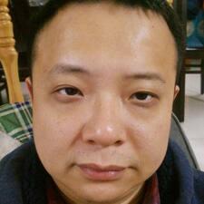 Qin felhasználói profilja