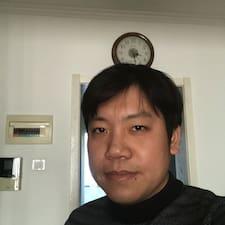 Profilo utente di 毕
