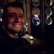 Joaquin Kullanıcı Profili
