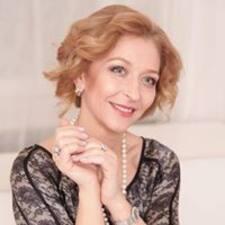 Profil Pengguna Taтьяна