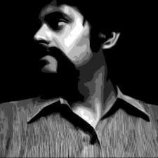 Profilo utente di Vignesh Prasad