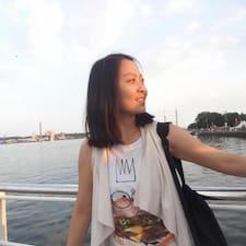 Profil utilisateur de Jiawen