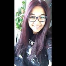 Profil Pengguna Roxanne