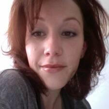 Profil utilisateur de Mary Kay