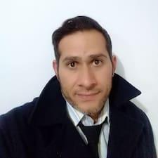 Thor Gustavo User Profile