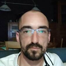 Profilo utente di Miguel Angel
