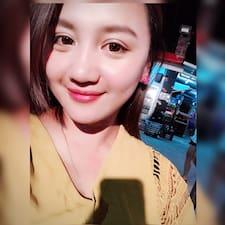 秋谷 felhasználói profilja