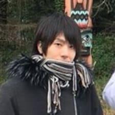 Profilo utente di Masahiro