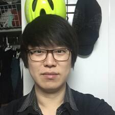 Sangwoo - Profil Użytkownika