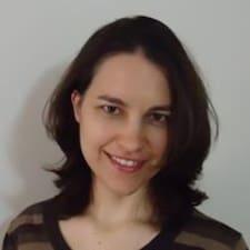 Florencia Brugerprofil