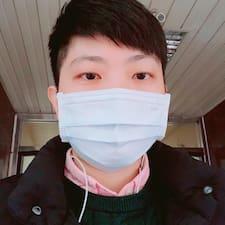 Profil utilisateur de Yi Ting