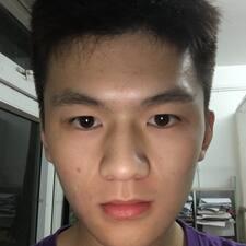 刘宏伟 Kullanıcı Profili