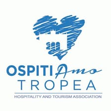 OspitiAMO Tropea User Profile
