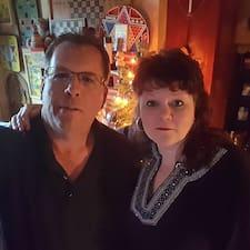Jim & Connie Brukerprofil