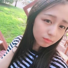 Profilo utente di 章佳薇