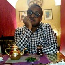 Profil korisnika Meet Mr. Nour