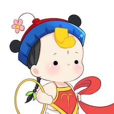 Profil korisnika 夏洁
