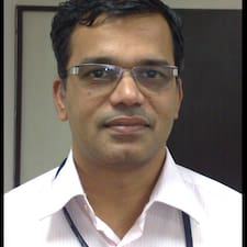 Ananthanarayanan - Uživatelský profil