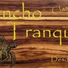Nutzerprofil von Rancho